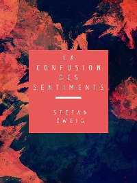 Cover La Confusion des Sentiments