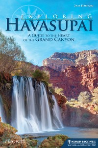 Cover Exploring Havasupai