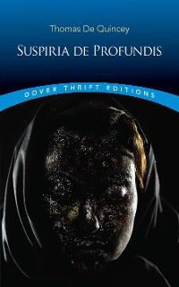 Cover Suspiria de Profundis