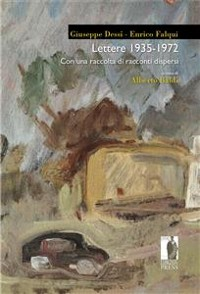 Cover Lettere 1935-1972