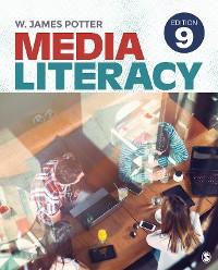 Cover Media Literacy