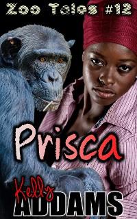 Cover Prisca