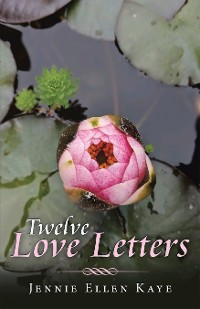 Cover Twelve Love Letters