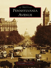 Cover Pennsylvania Avenue