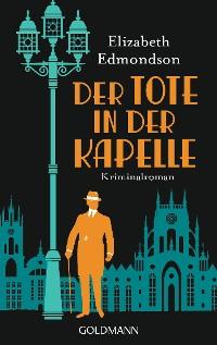 Cover Der Tote in der Kapelle