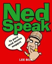 Cover Ned Speak