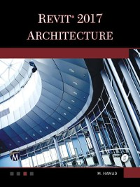 Cover Revit Architecture 2017