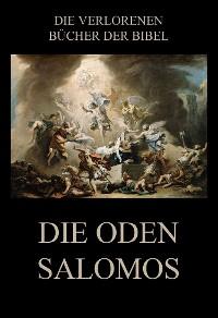 Cover Die Oden Salomos