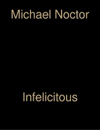 Cover Infelicitous