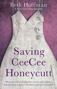 Cover Saving CeeCee Honeycutt