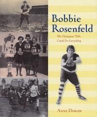 Cover Bobbie Rosenfeld