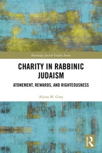 Cover Charity in Rabbinic Judaism