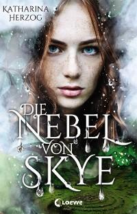 Cover Die Nebel von Skye