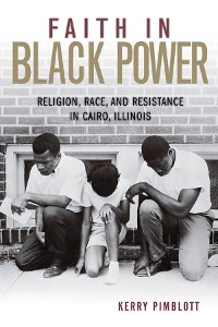 Cover Faith in Black Power