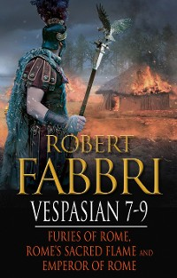 Cover Vespasian 7-9