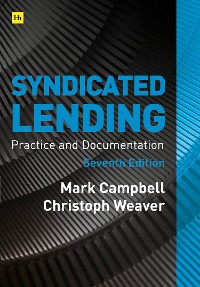 Cover Syndicated Lending 7th edition