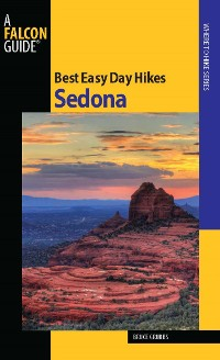 Cover Best Easy Day Hikes Sedona