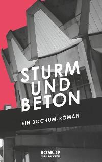 Cover Sturm & Beton