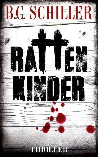 Cover Rattenkinder - Thriller