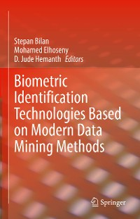 Cover Biometric Identification Technologies Based on Modern Data Mining Methods