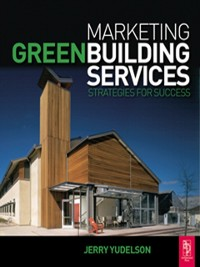 Cover Marketing Green Building Services