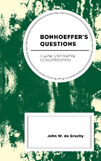 Cover Bonhoeffer's Questions