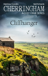Cover Cherringham - Cliffhanger