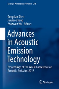 Cover Advances in Acoustic Emission Technology