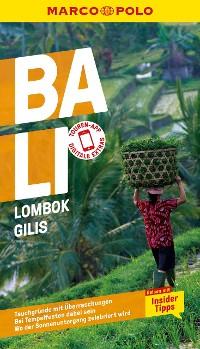 Cover MARCO POLO Reiseführer Bali, Lombok, Gilis