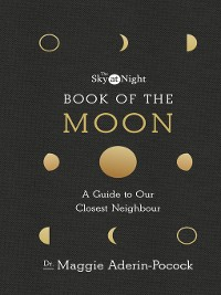 Cover The Sky at Night: Book of the Moon