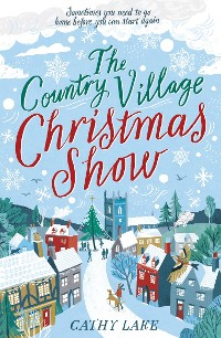 Cover The Country Village Christmas Show