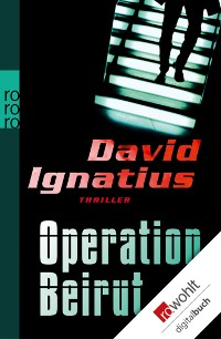 Cover Operation Beirut