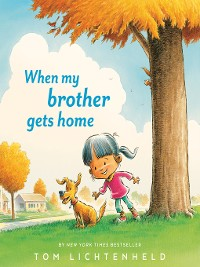 Cover When My Brother Gets Home