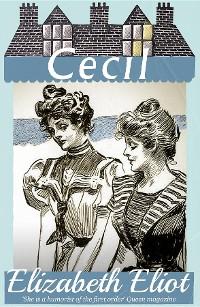 Cover Cecil
