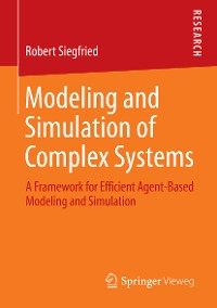 Cover Modeling and Simulation of Complex Systems