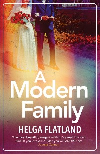 Cover A Modern Family