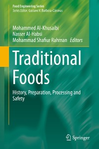 Cover Traditional Foods