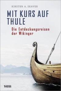 Cover Mit Kurs auf Thule