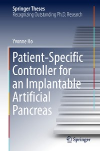 Cover Patient-Specific Controller for an Implantable Artificial Pancreas