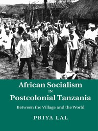 Cover African Socialism in Postcolonial Tanzania