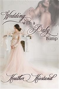 Cover Wedding with a Baby Bump