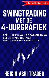 Cover Swingtrading met de 4-uurgrafiek 1-3