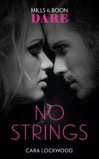 Cover No Strings (Mills & Boon Dare)