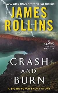 Cover Crash and Burn
