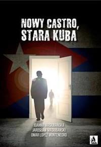 Cover Nowy Castro, stara Kuba
