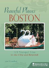 Cover Peaceful Places: Boston