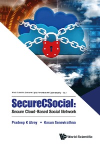 Cover SecureCSocial: Secure Cloud-Based Social Network