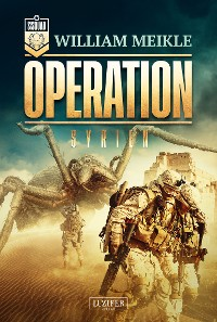Cover OPERATION SYRIEN