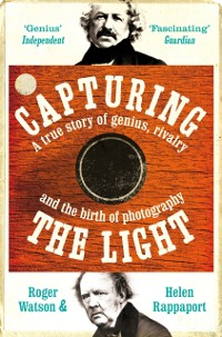 Cover Capturing the Light