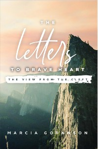 Cover The Letters to Brave Heart